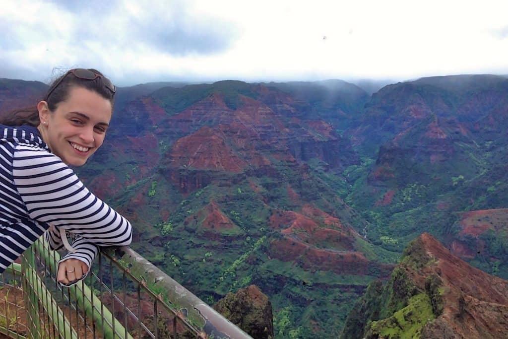 Kauai Weekend - Waimea Canyon