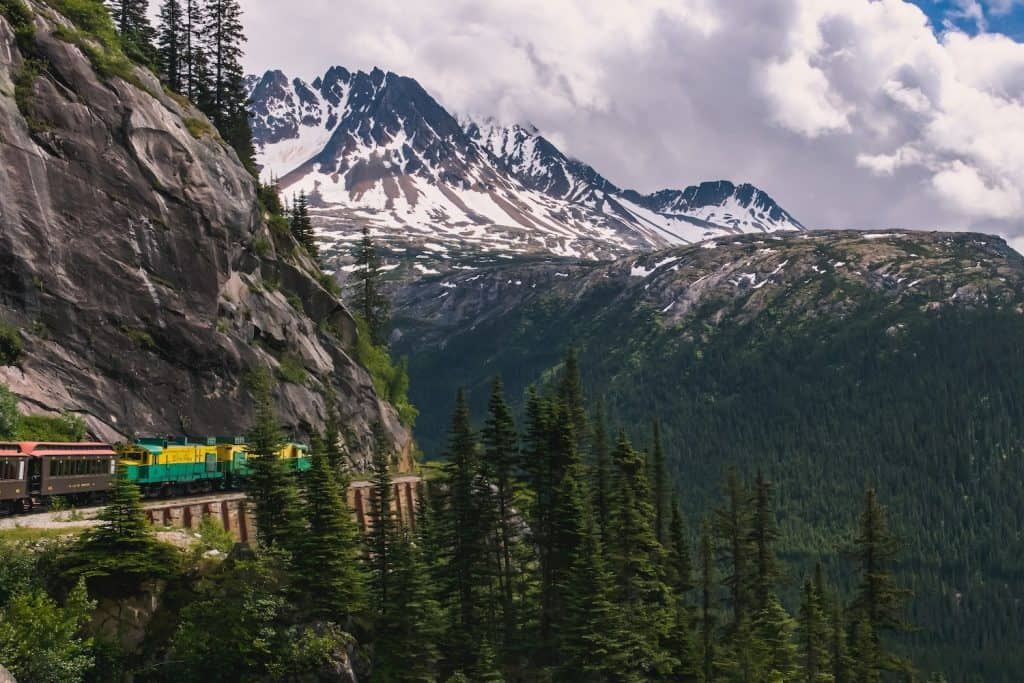Skagway Cruise Excursions