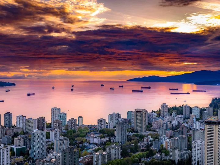 The 6 Best Vancouver Cruise Excursions