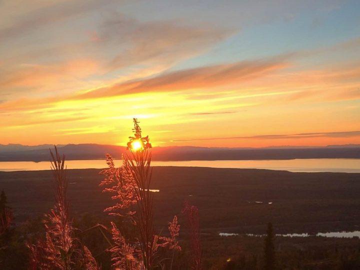 5 Reasons to Visit Alaska in the Fall