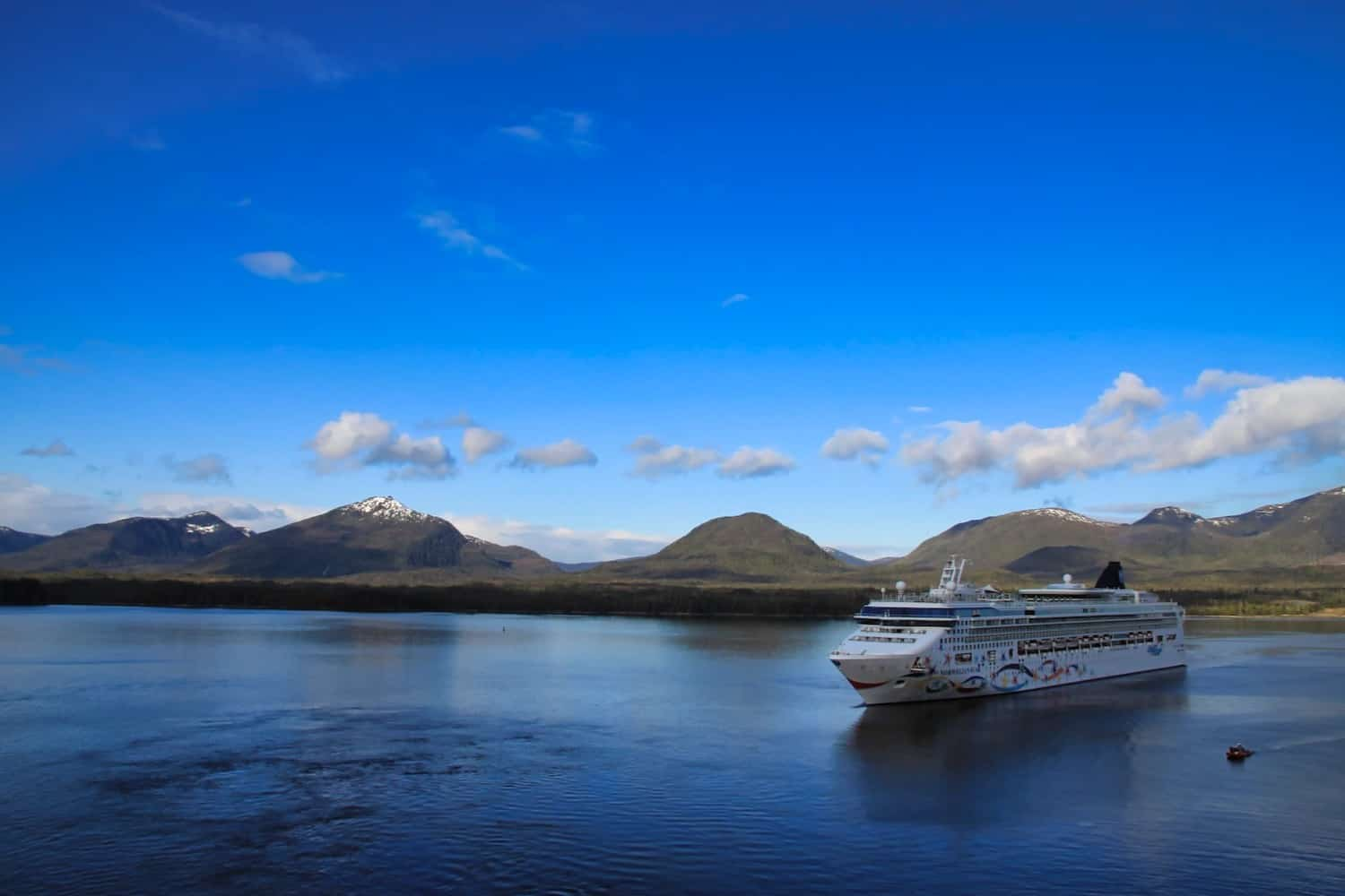 Ketchikan Cruise Excursions