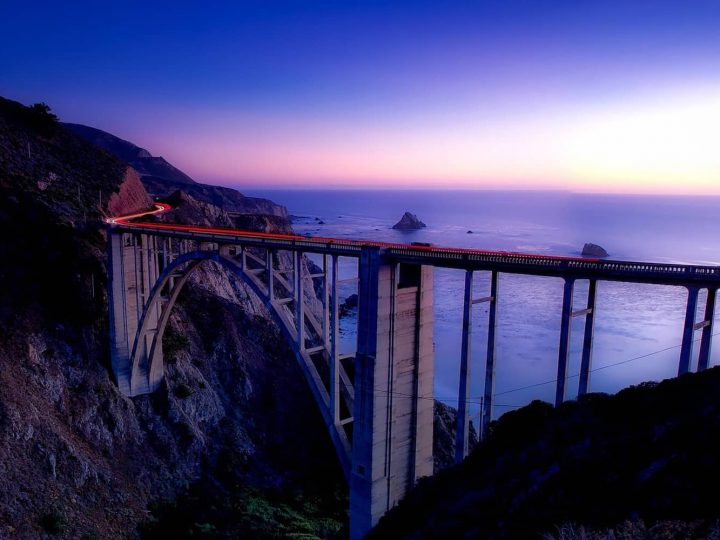 The Ultimate Pacific Coast Road Trip Itinerary (California & the PNW)