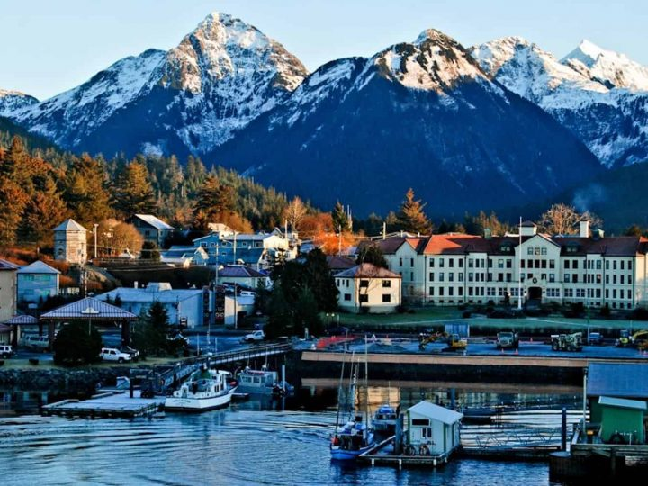 The 9 Best Sitka Alaska Cruise Excursions