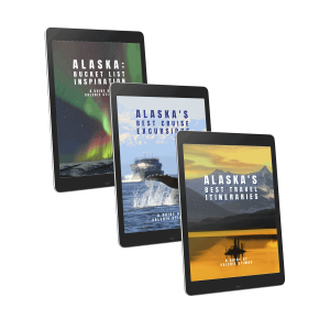 Alaska eBook Bundle Hero