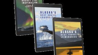 Alaska eBook Bundle Hero