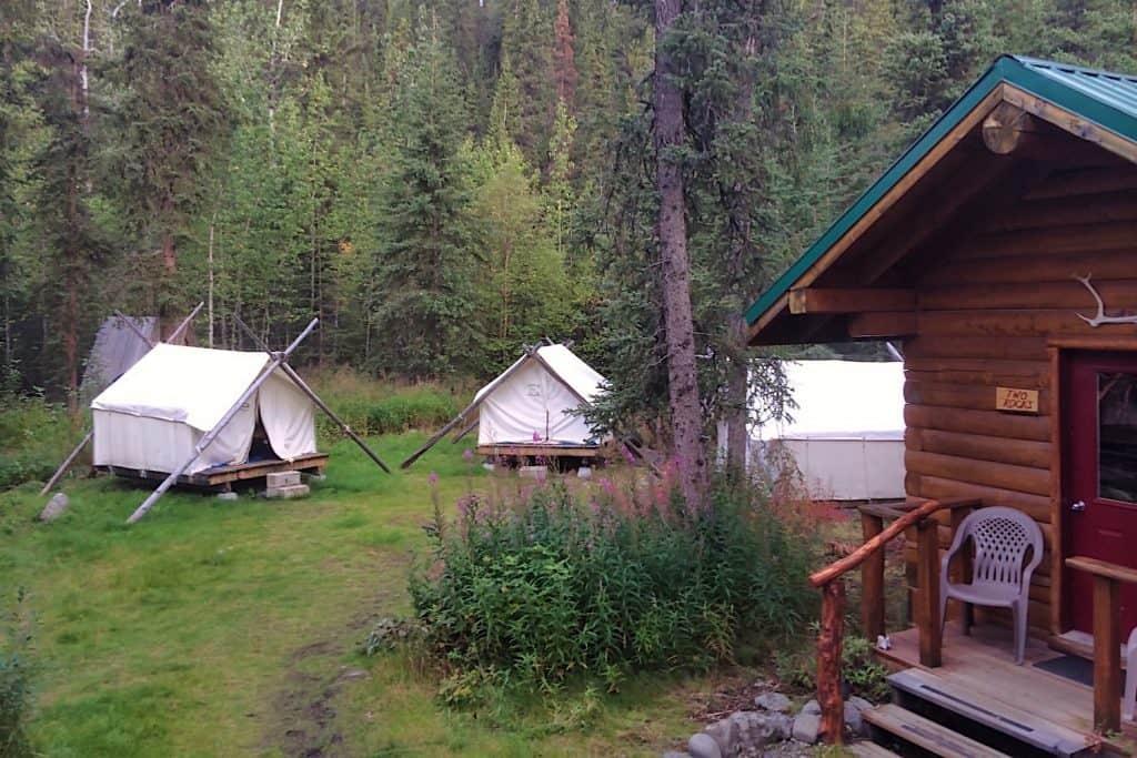 Denali National Park - Hostel