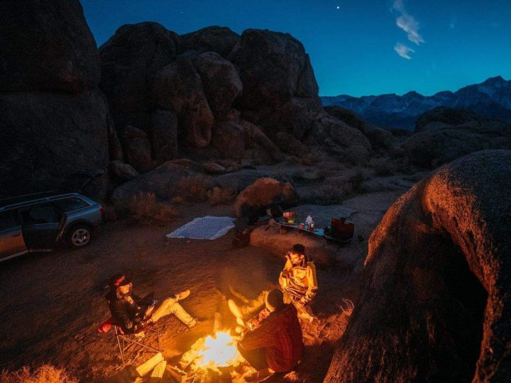 10 Essentials You Need to Pack for Car Camping