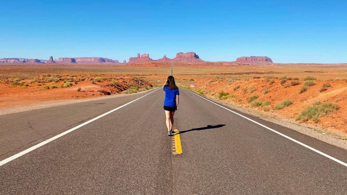 5-Day Southwest Road Trip Hero