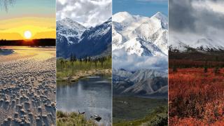Best Time to Visit Alaska Hero