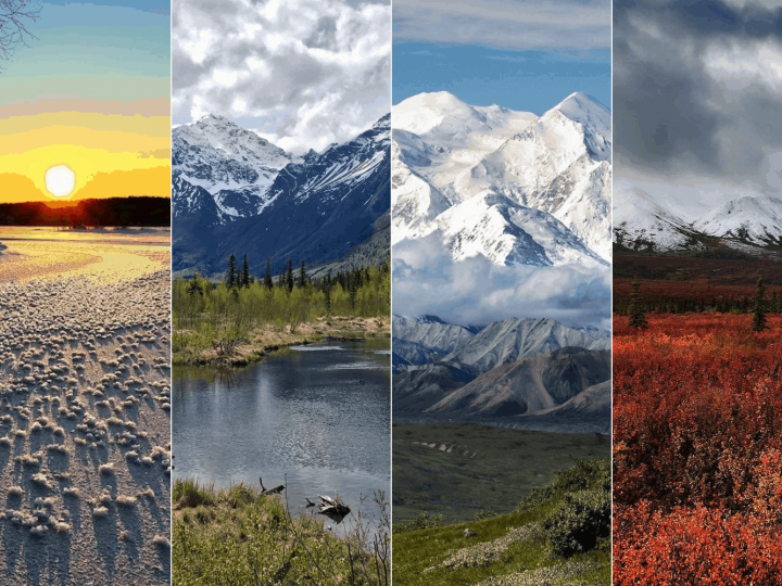 When is the Best Time to Visit Alaska? Here's the Answer