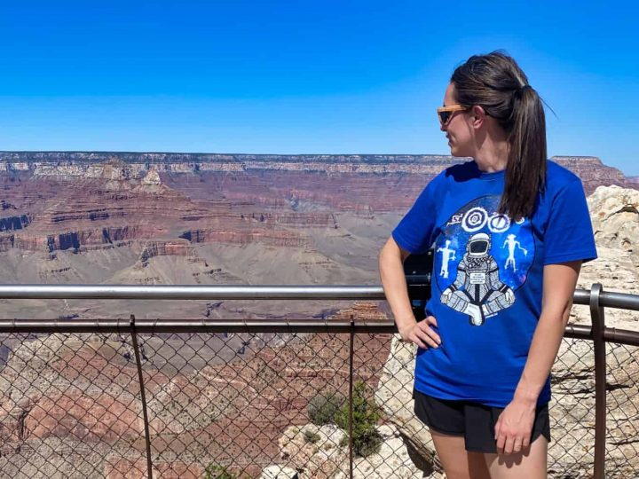 How to Make the Most of a Half-Day at the Grand Canyon