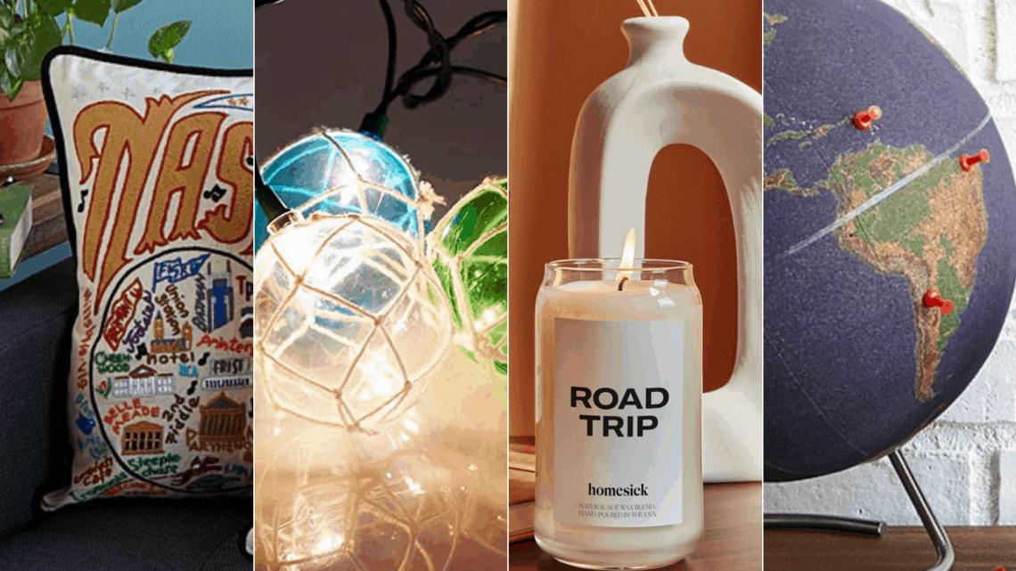 2020 Travelers Gift Guide Hero
