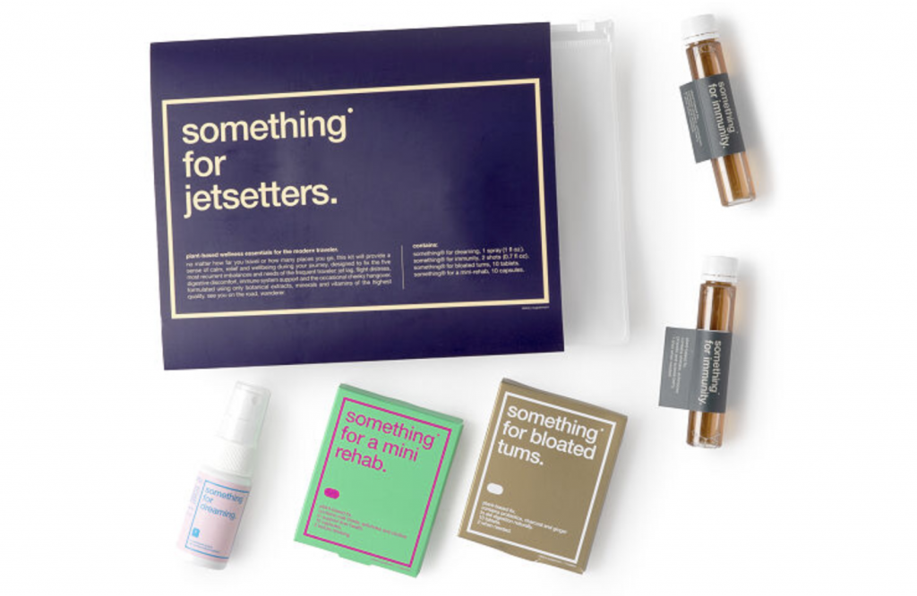 2020 Travelers Gift Guide - Travel Essentials Kit