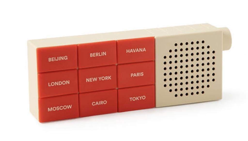 2020 Travelers Gift Guide - World City Radio