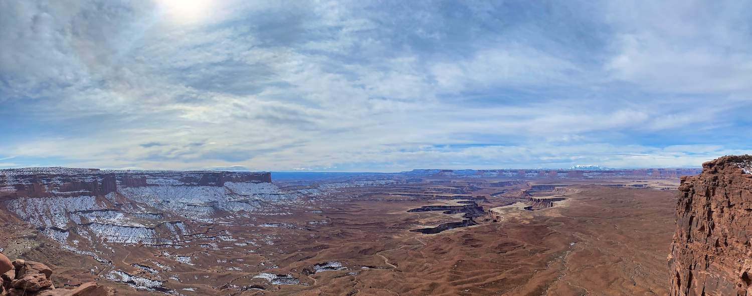 3 Days in Moab - Canyonlands