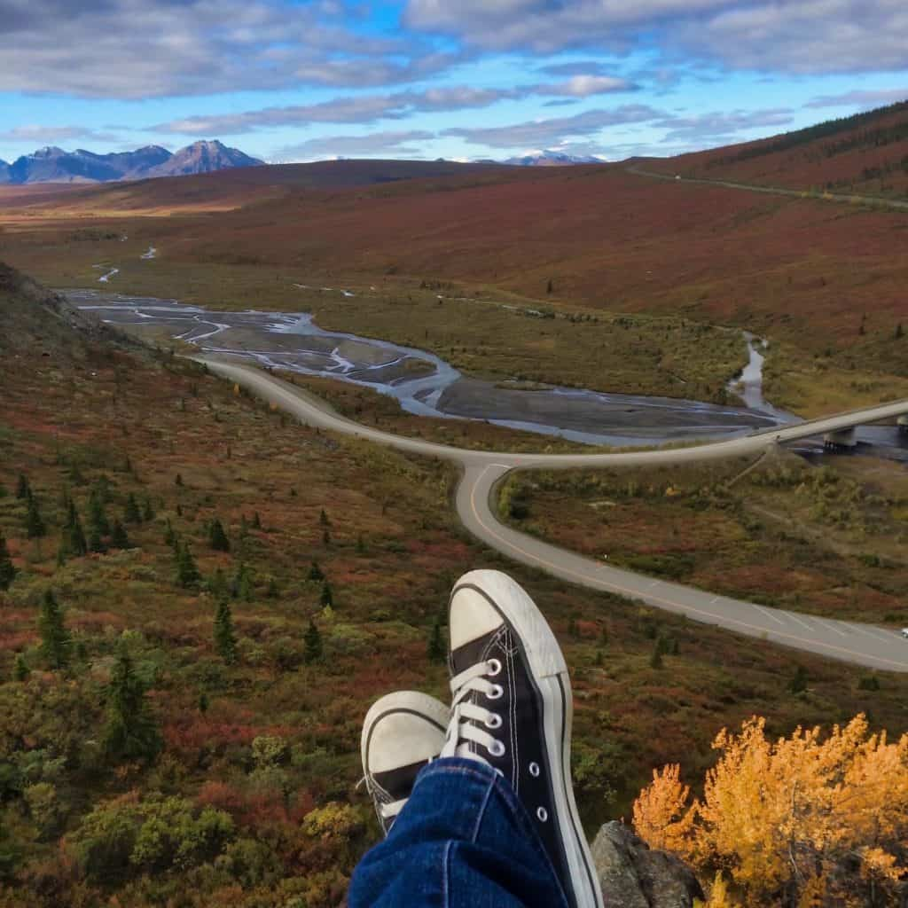 Denali National Park - Hiking