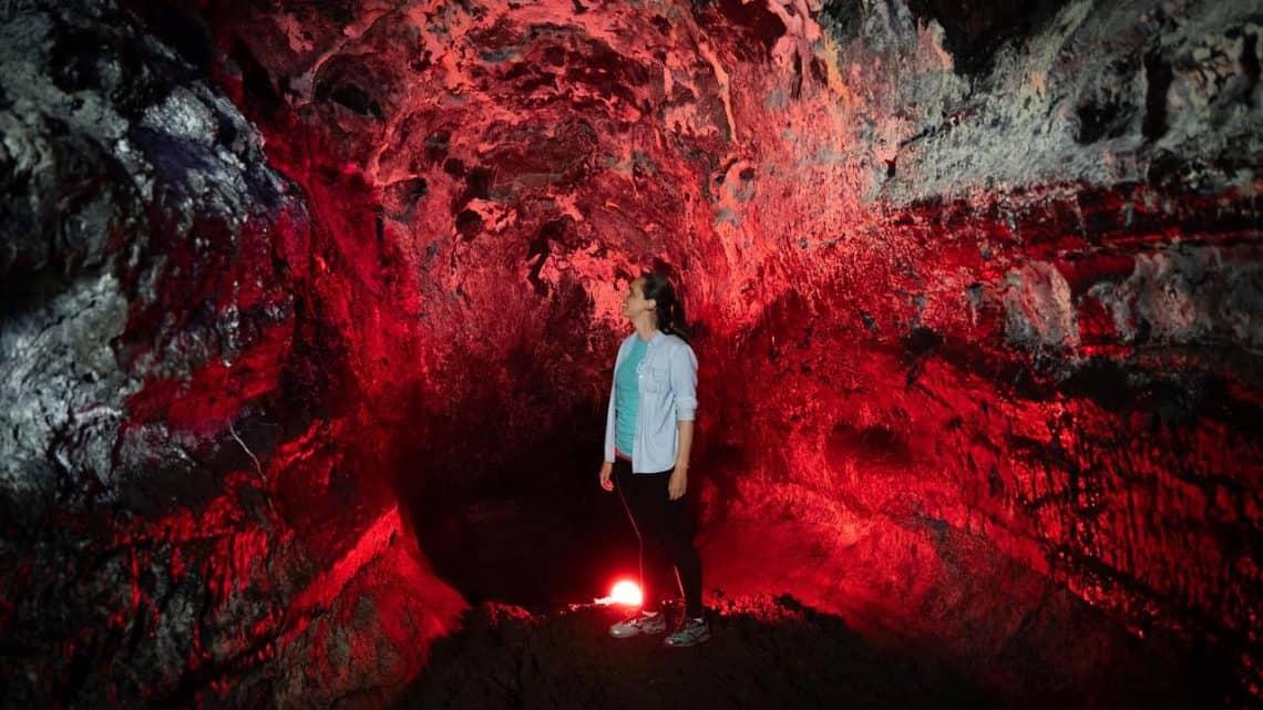 Hawaii Volcanoes Hero