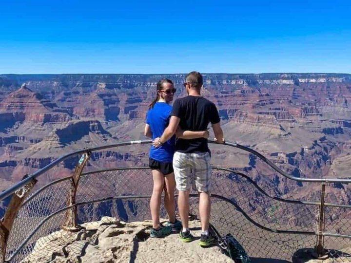 National Park Travel Tips