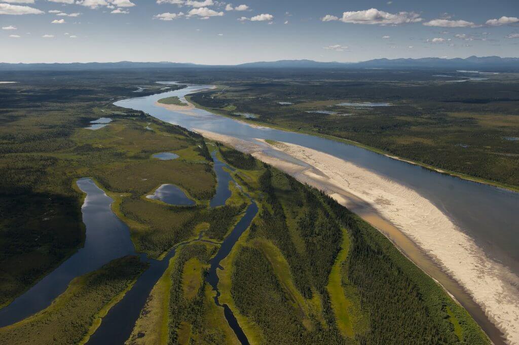 National Parks in Alaska - Kobuk Valley