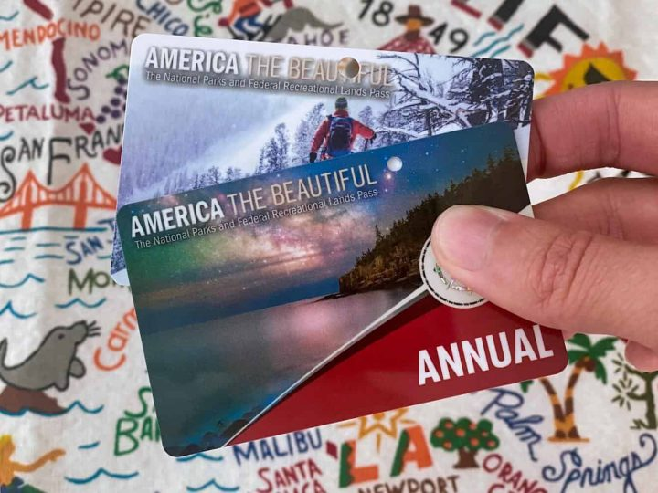 Is the America the Beautiful Pass Worth It? YES – Here's Why