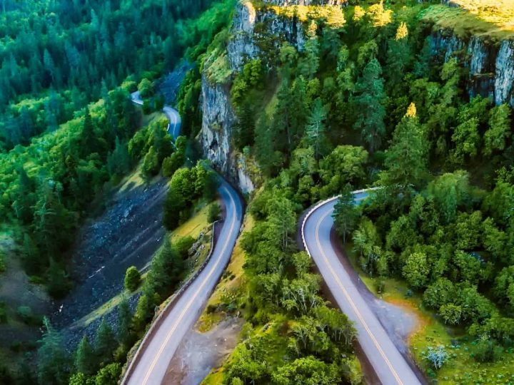 9 Epic Portland Road Trips to Plan Right Now