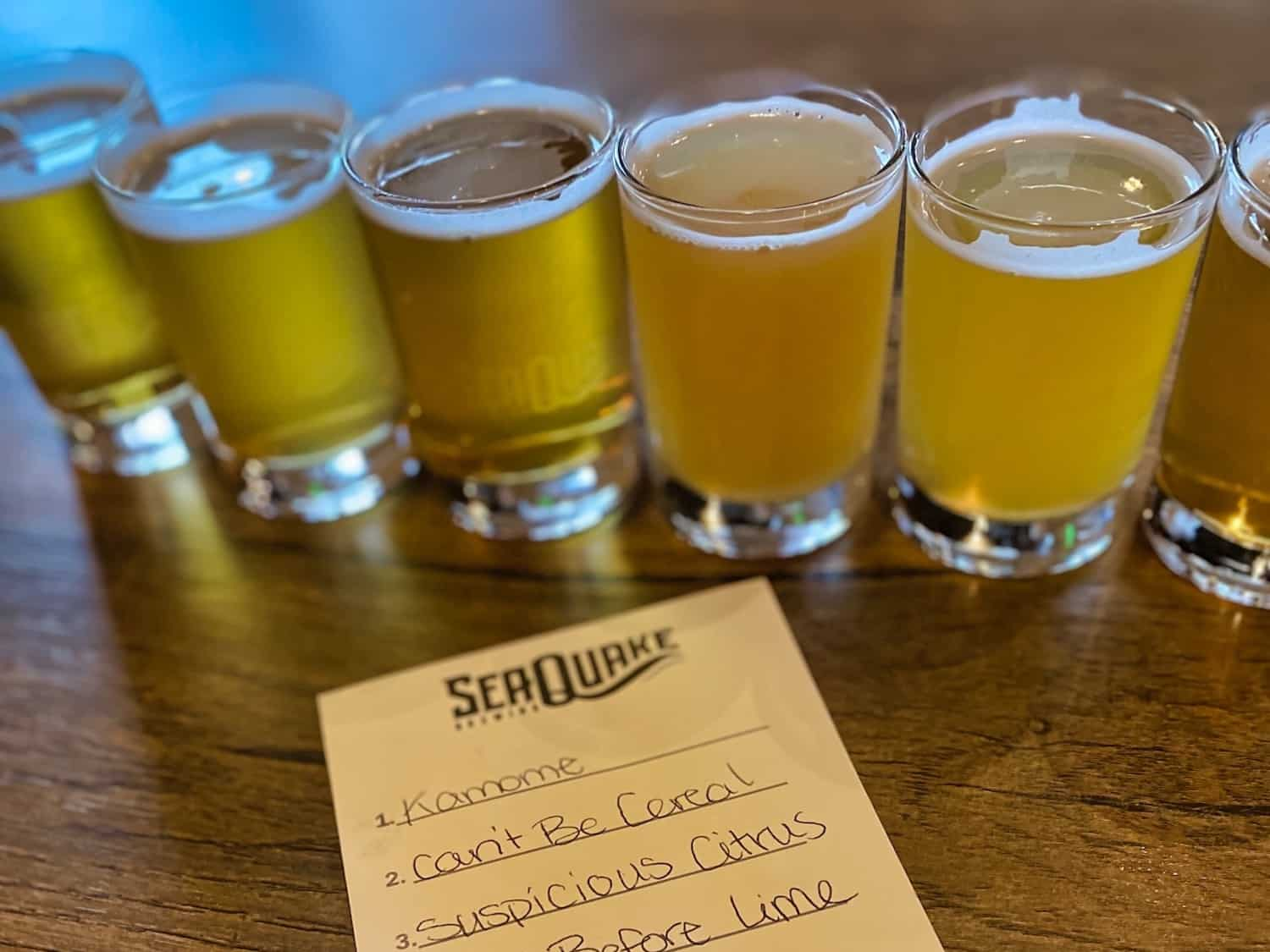 Things to Do in Crescent City - Craft Beer