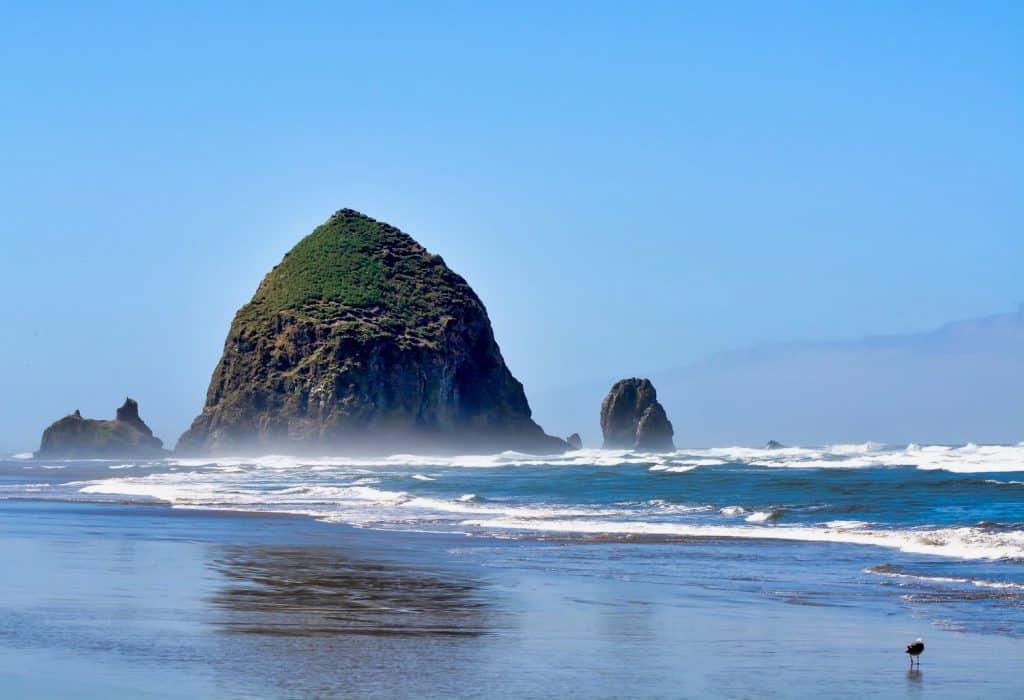 PCH - Oregon - Haystack Rock