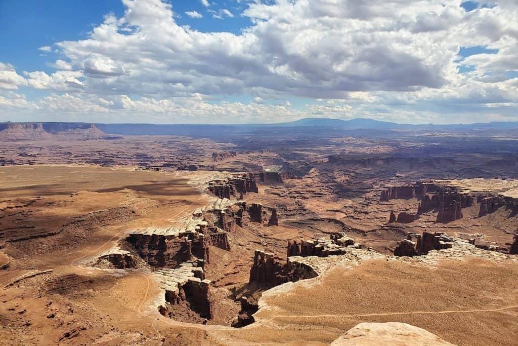 Canyonlands National Park - John Manard via Flickr