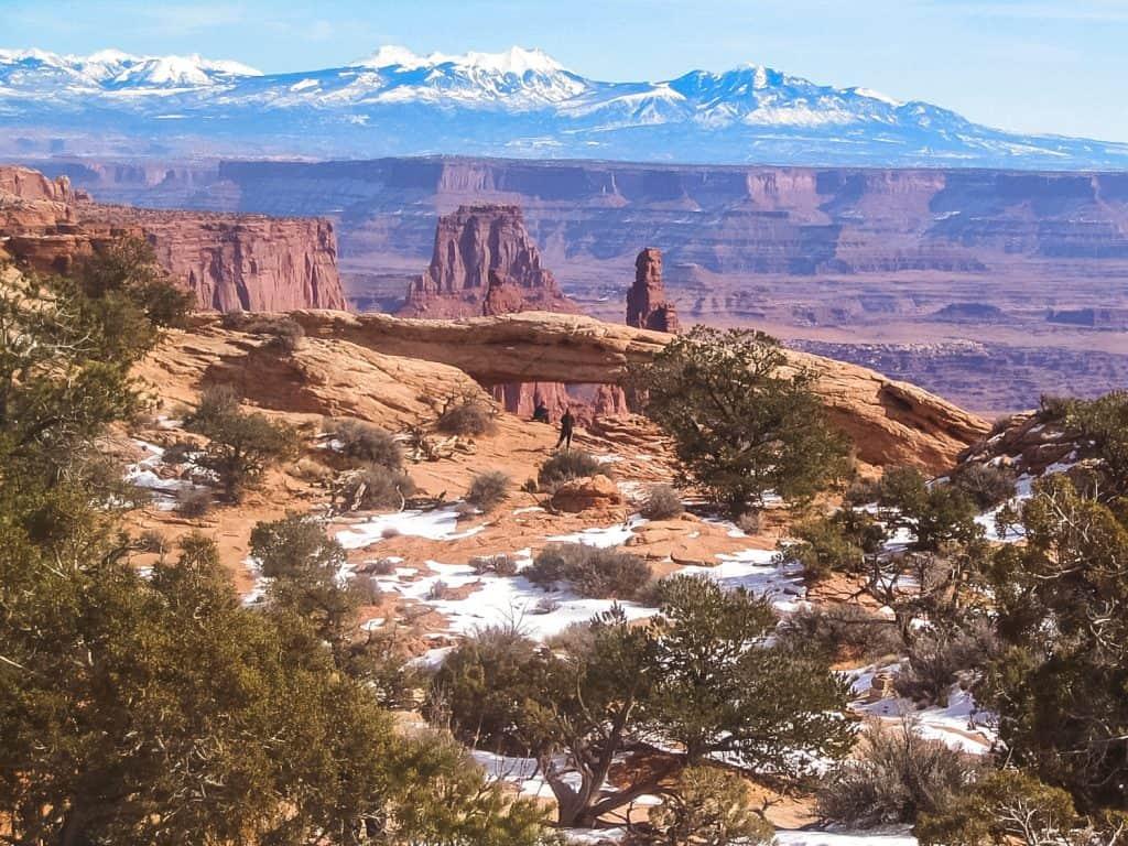 Canyonlands National Park - Ken Lund via Flickr