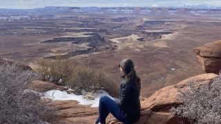 One Day in Canyonlands National Park Hero