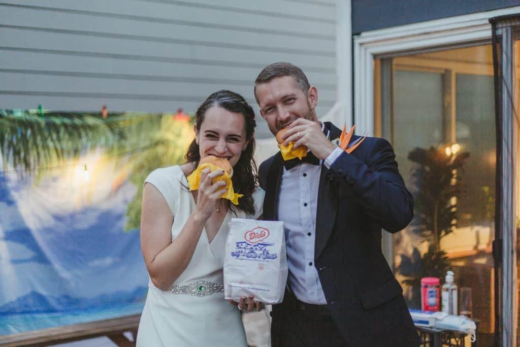 V&V Wedding