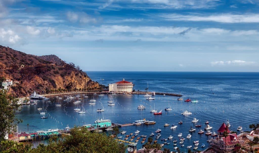 California Bucket List - Catalina Island