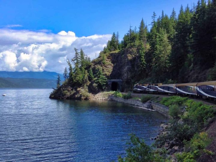Rocky Mountaineer Review: Canada's Must-Ride Luxury Train