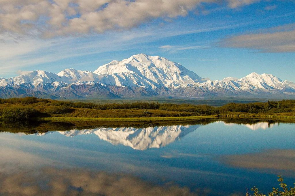 Things to Do in Denali Hero