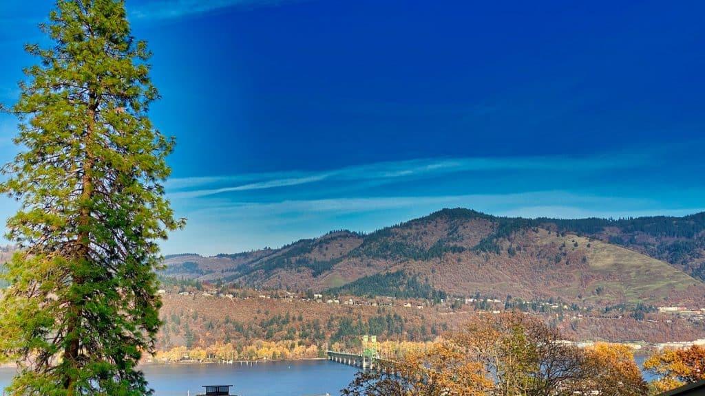 Weekend Getaways from Portland - Hood River