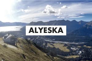 Alyeska Glossary Card