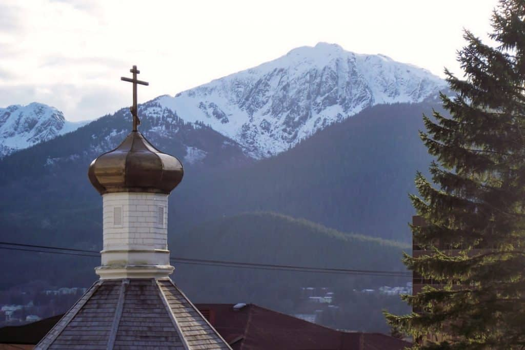 Juneau Facts - History