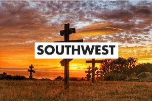 Southwest Definition Card
