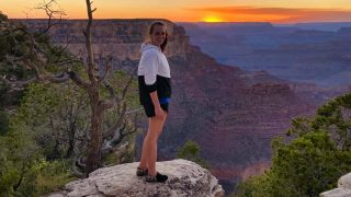 One Day at the Grand Canyon Hero