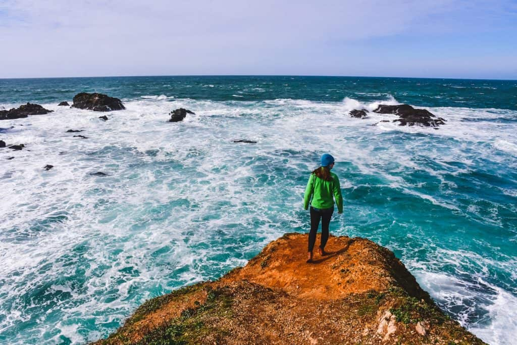 Things to Do in Fort Bragg - Coast