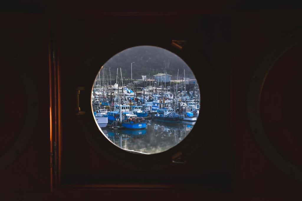 Things to Do in Fort Bragg - Noyo Harbor
