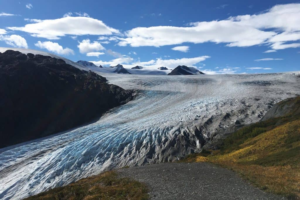 Things to Do in Seward - Harding Icefield