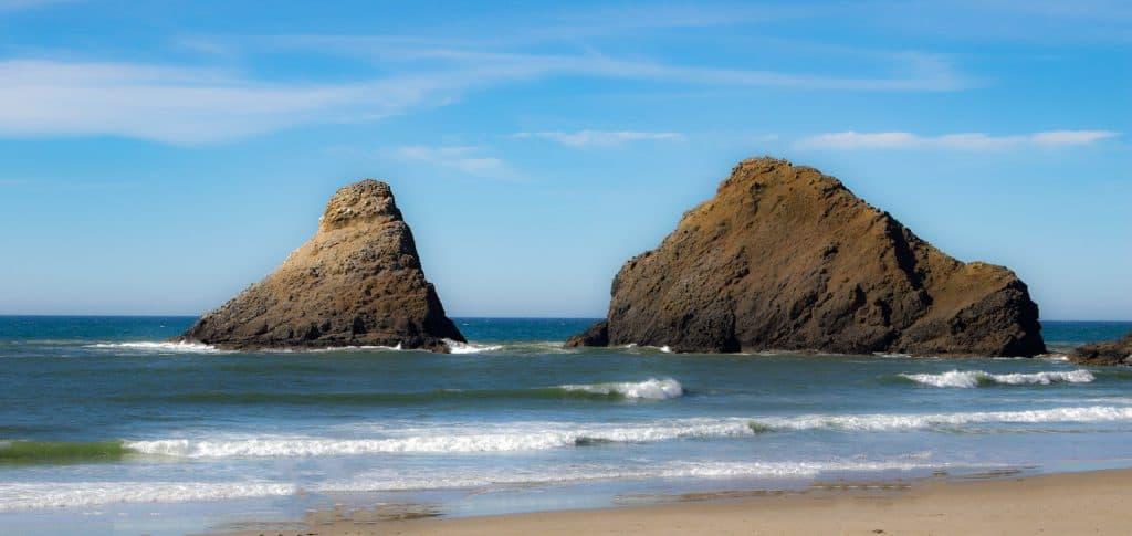 Best Coastal Oregon Towns - Florence - Arvind Agarwal via Flickr