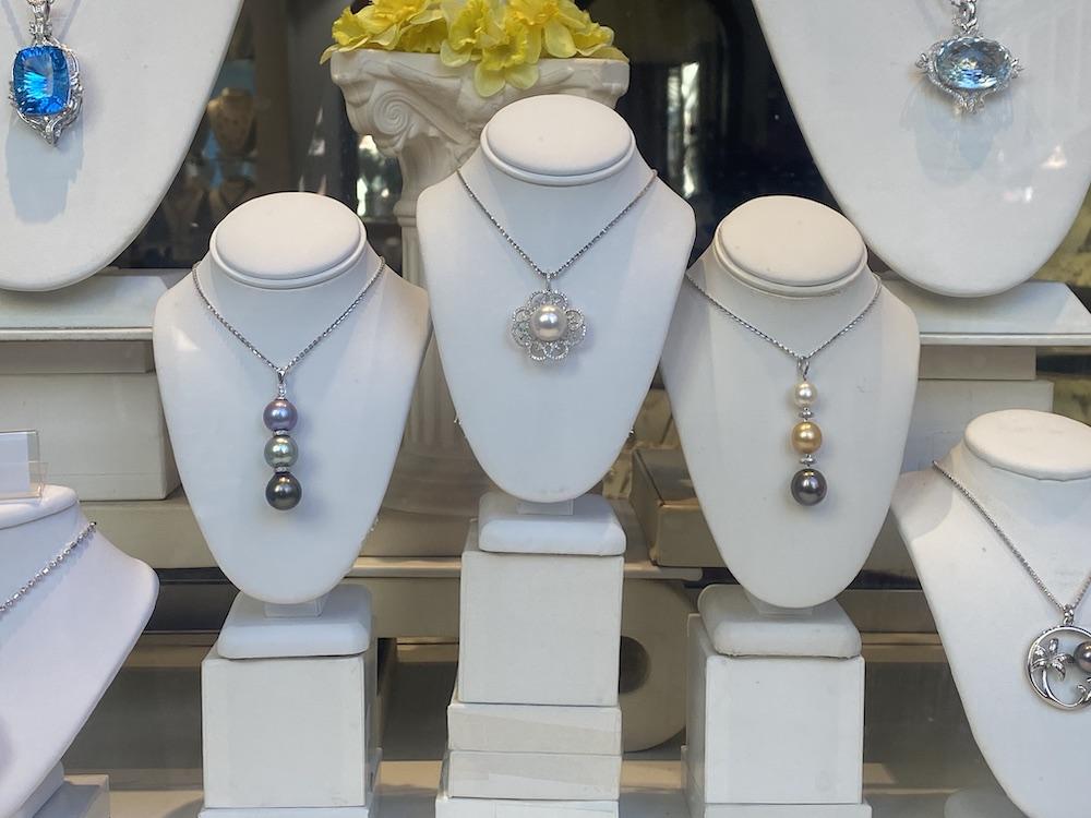 Hawaii Souvenirs - Pearl Jewelry