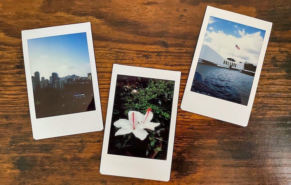 Hawaii Souvenirs - Photos