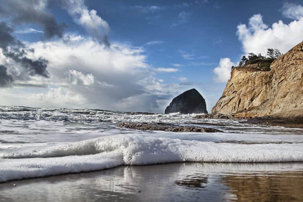 Oregon Coastal Towns - Pacific City - Randy Kashka via Flickr