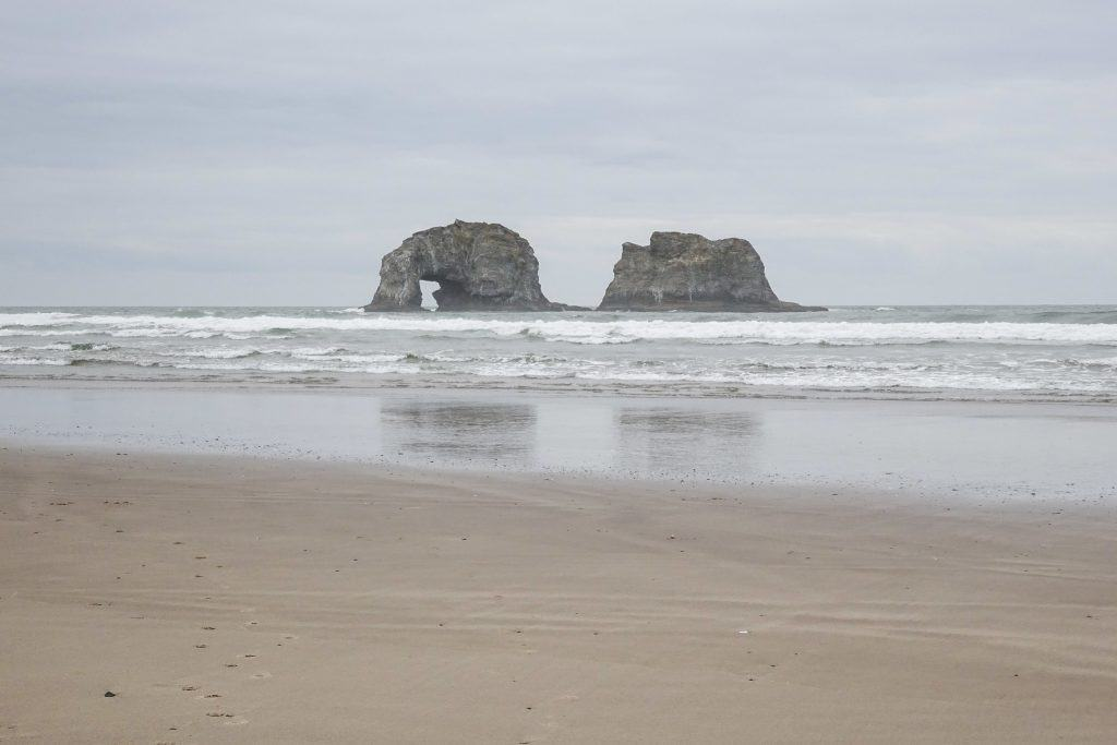 Best Coastal Towns in Oregon - Rockaway Beach - Michele C.