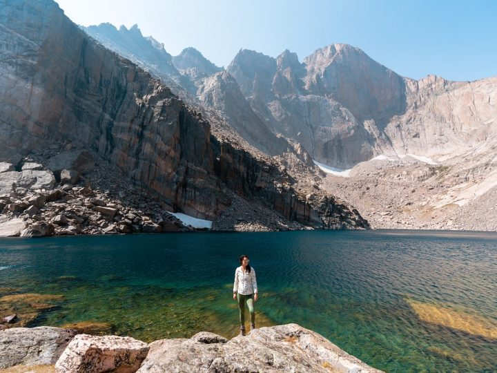 How to Make the Most of One Day in Rocky Mountain National Park