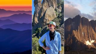 2020 National Parks Header