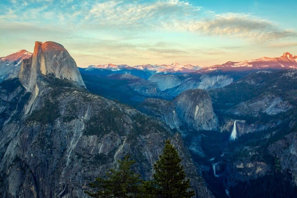 3-Days-in-Yosemite-Glacier-Point